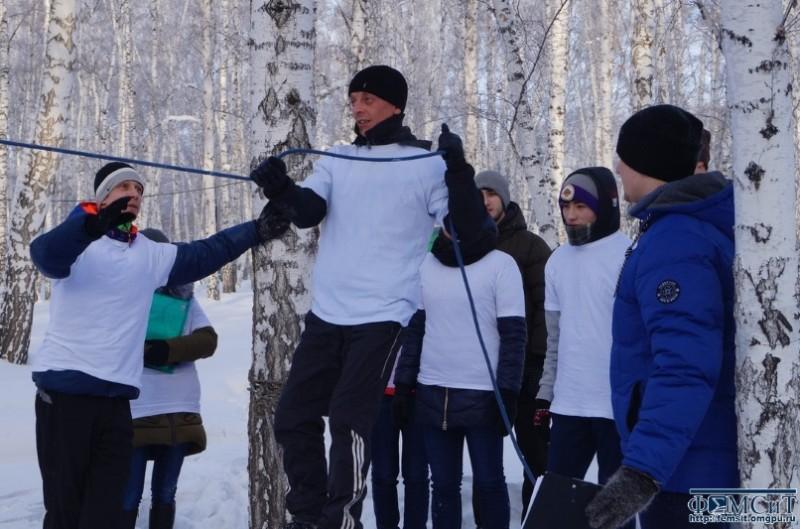 ОмГПУ проведет XIV спортивно-патриотический турнир «Пятерка отважных»