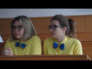 Психолого-педагогическая олимпиада, 2017 г.