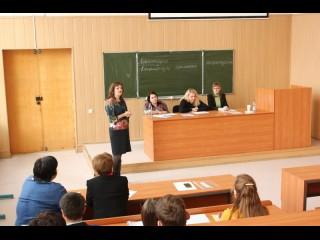 Профессионально-педагогическая олимпиада, 2017 г.